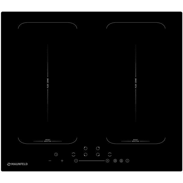 Встраиваемая индукционная панель Maunfeld EVI.594-FL2-BK