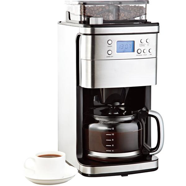Кофеварка капельного типа Gemlux