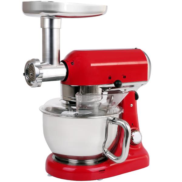 Кухонная машина Gemlux