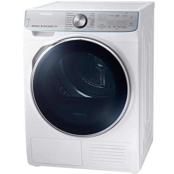 Сушильная машина Samsung DV90N8289AW фото