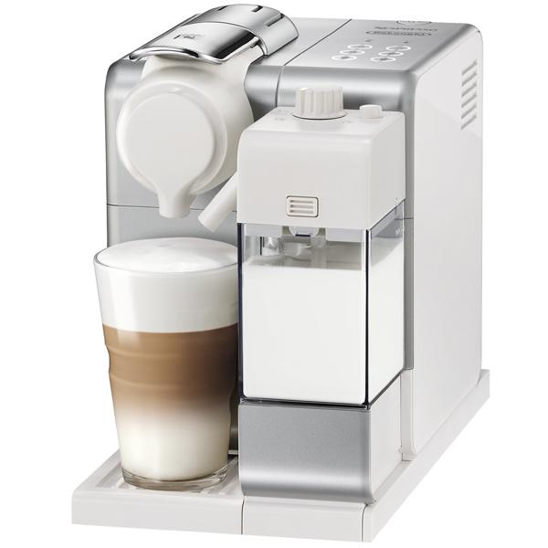 Кофемашина капсульного типа DeLonghi EN560.S