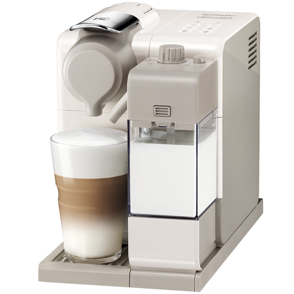 Кофемашина капсульного типа DeLonghi