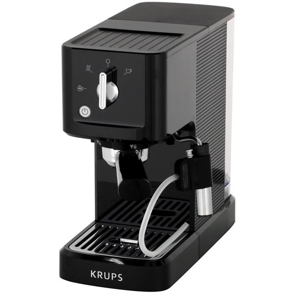 Кофеварка рожкового типа Krups XP345810