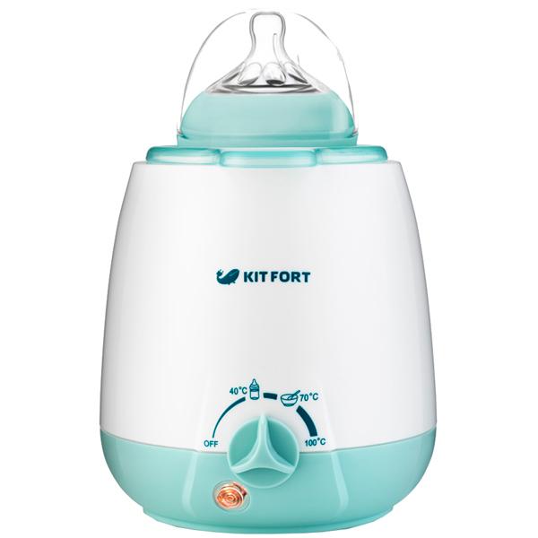 Нагреватель для детского питания Kitfort КТ-2301