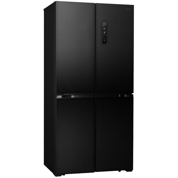 Холодильник многодверный Hiberg RFQ-490DX NFB