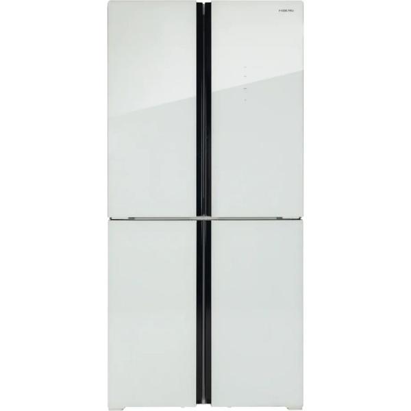 Холодильник многодверный Hiberg RFQ-490DX NFGW