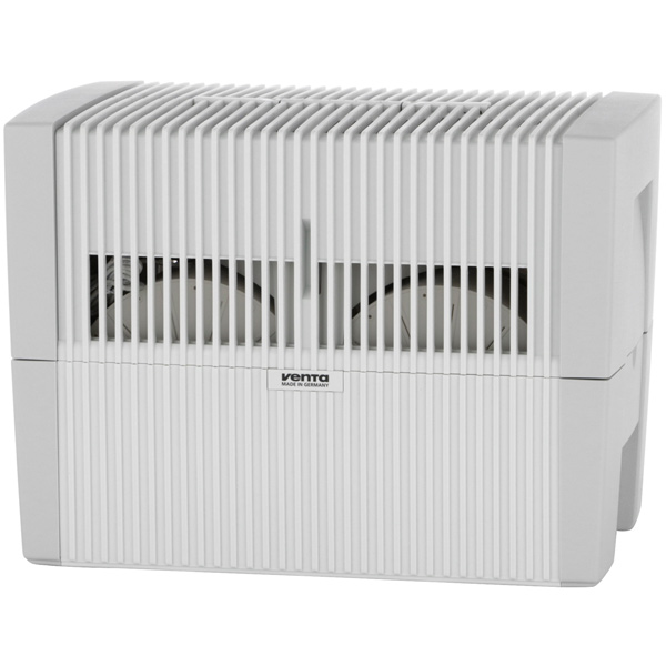 Воздухоувлажнитель-воздухоочиститель Venta LW45 Gray/White