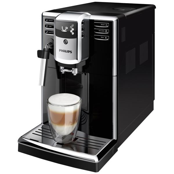 Кофемашина Philips EP5310/10