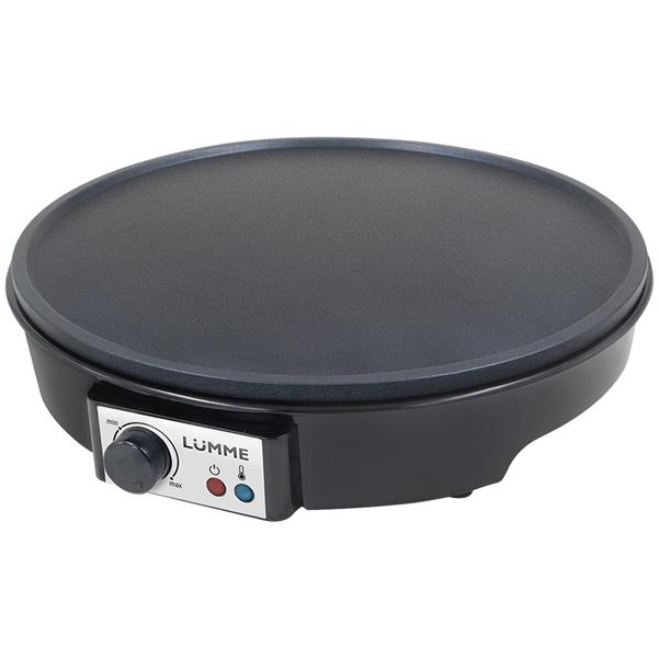Электроблинница Lumme LU-3650 Black/Pearl