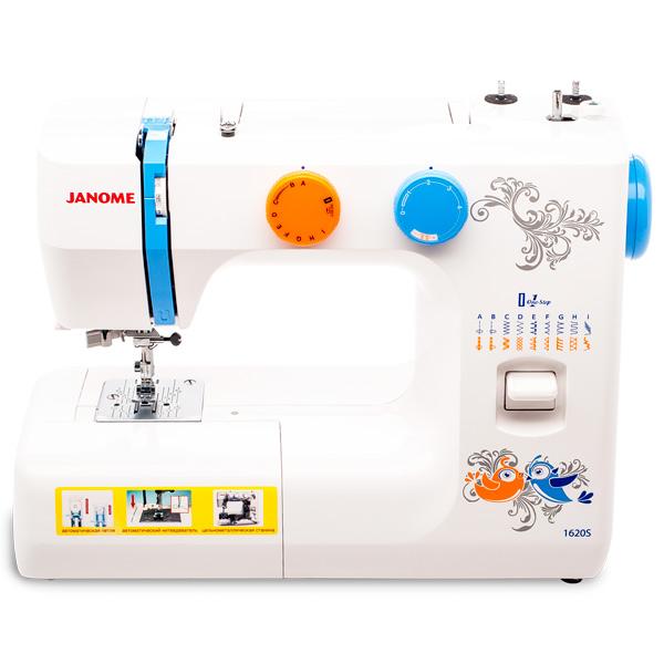 Швейная машина Janome — 1620S