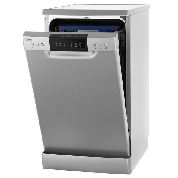 Посудомоечная машина (45 см) Midea MFD45S110S