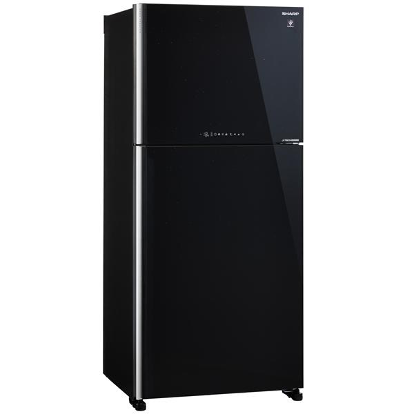 Холодильник Sharp SJXG60PGBK