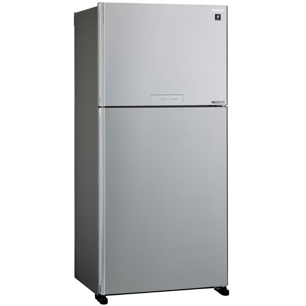 Холодильник Sharp SJXG60PMSL фото