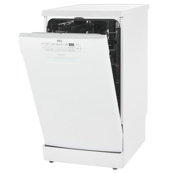 Картинка для Посудомоечная машина (45 см) AEG