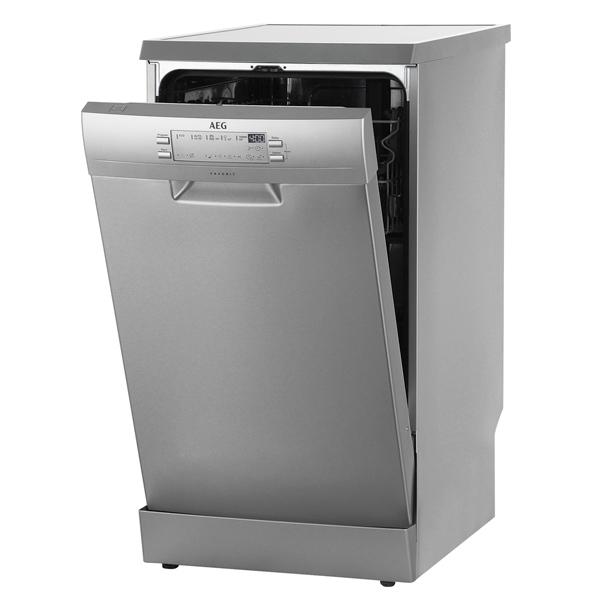 Посудомоечная машина (45 см) AEG