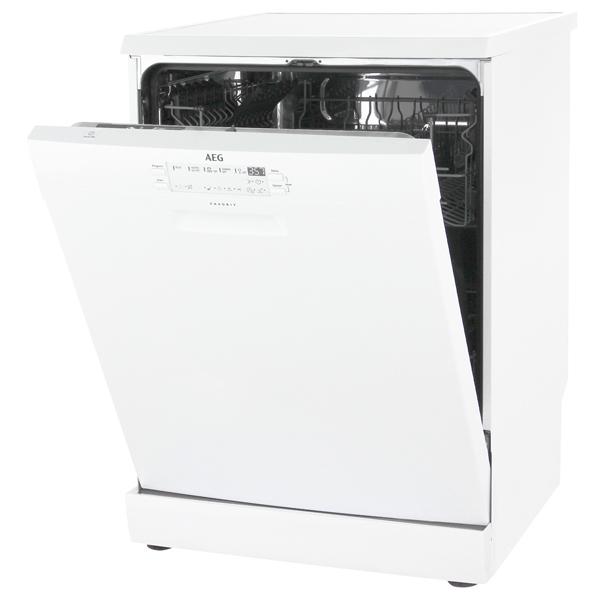 Картинка для Посудомоечная машина (60 см) AEG