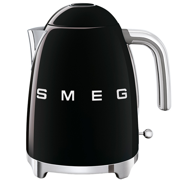 Электрочайник SMEG — KLF03BLEU