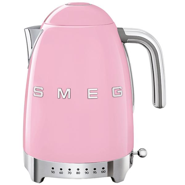Электрочайник SMEG — KLF04PKEU