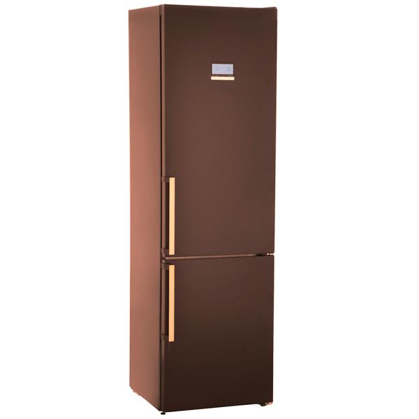Картинка для Холодильник с нижней морозильной камерой Bosch