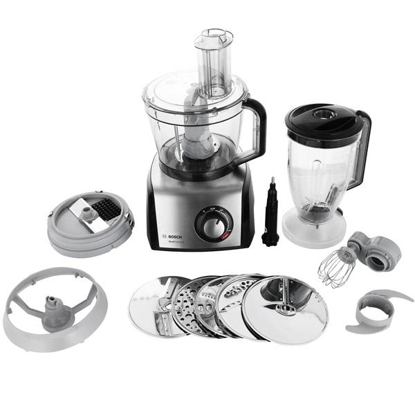 Кухонный комбайн Bosch Multi Talent8 MC812M865