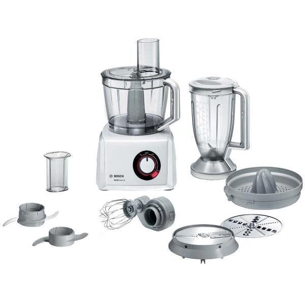 Кухонный комбайн Bosch Multi Talent8 MC812W620