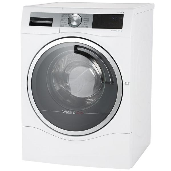 Стиральная машина с сушкой Bosch Serie|6 WDU28590OE фото