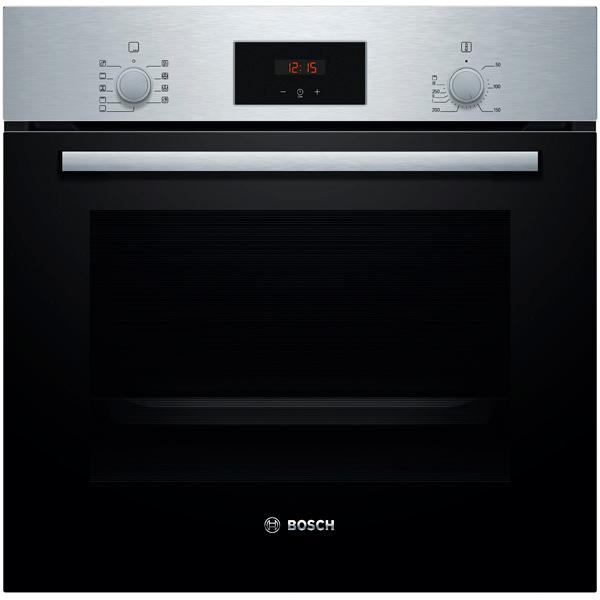 Встраиваемый электрический духовой шкаф Bosch Serie | 2 HBF114BS0R