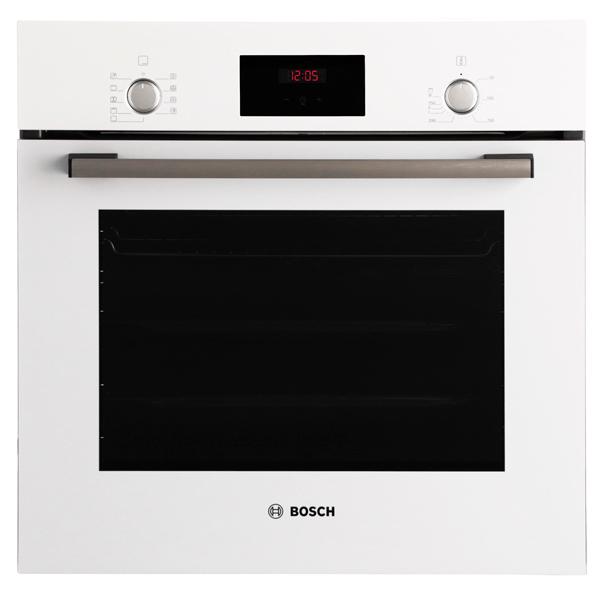 Встраиваемый электрический духовой шкаф Bosch Serie | 2 HBF114BW0R