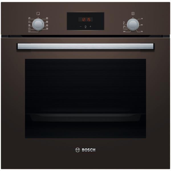 Встраиваемый электрический духовой шкаф Bosch Serie | 2 HBF134EL0R