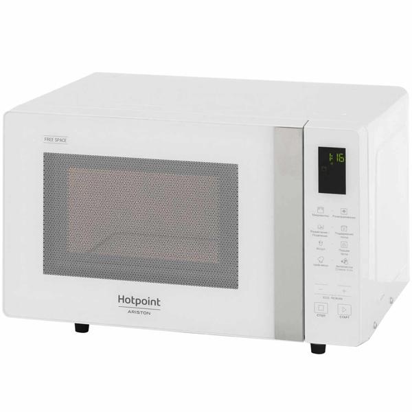 Микроволновая печь соло Hotpoint-Ariston