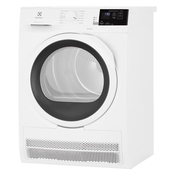 Сушильная машина Electrolux PerfectCare 600 EW6CR428W