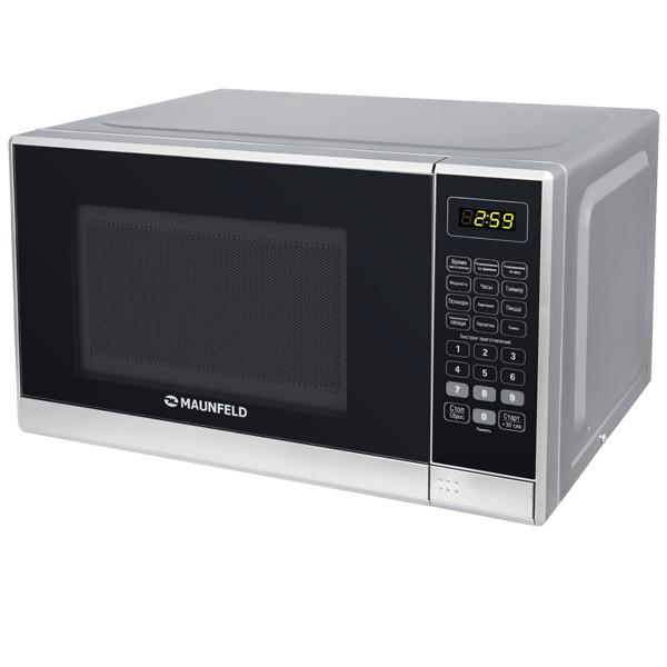 Микроволновая печь соло Maunfeld