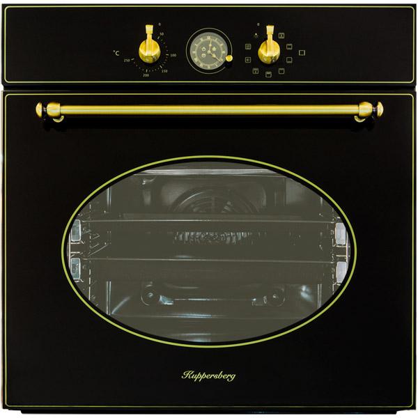 Встраиваемый электрический духовой шкаф Kuppersberg SR 669 B