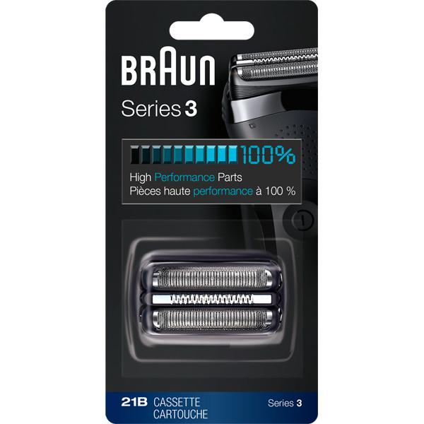 Сетка для электробритвы Braun 21B