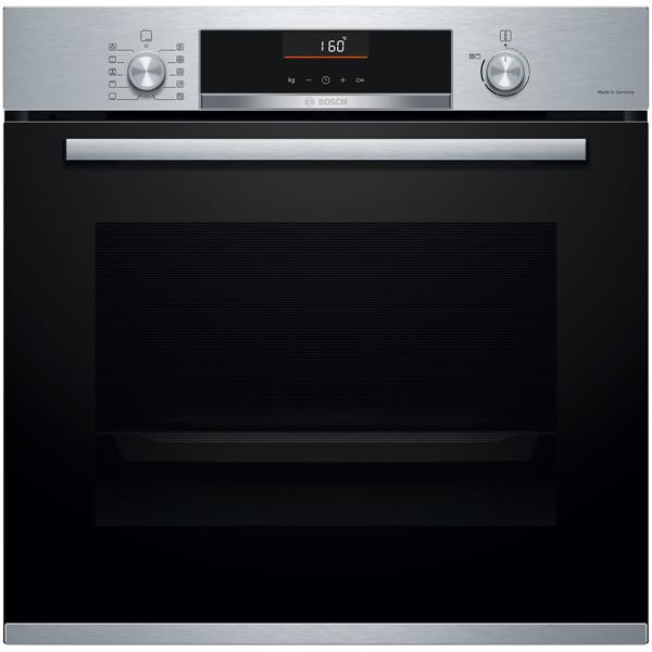 Электрический духовой шкаф Bosch Serie | 6 HBG516BS0R