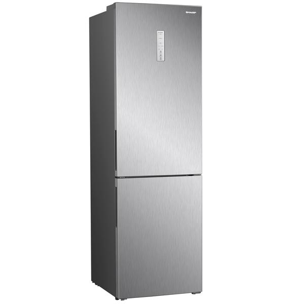 Холодильник Sharp — SJB340XSIX