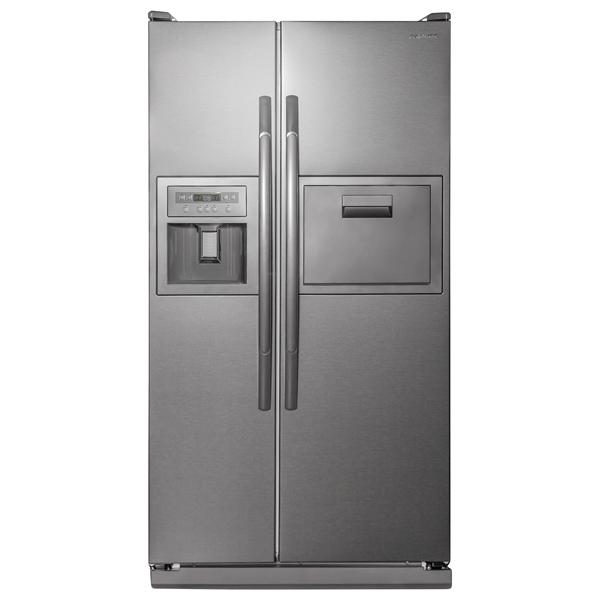 Холодильник (Side-by-Side) Daewoo