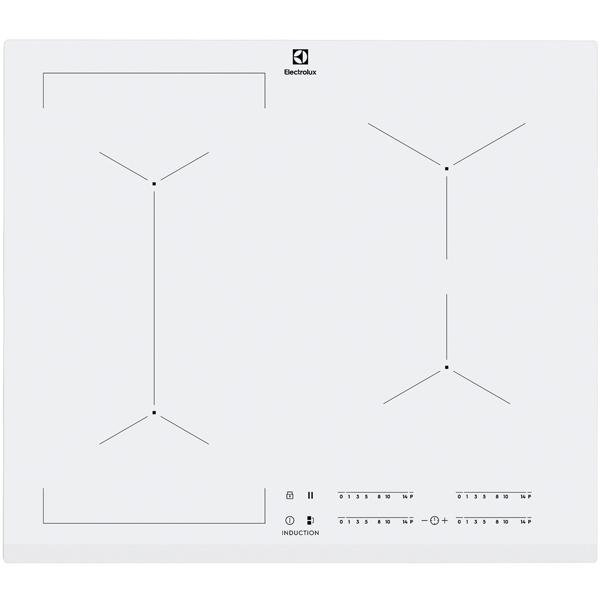 Встраиваемая индукционная панель Electrolux