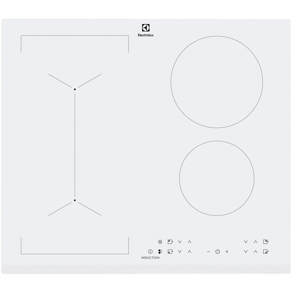 Встраиваемая индукционная панель независимая Electrolux
