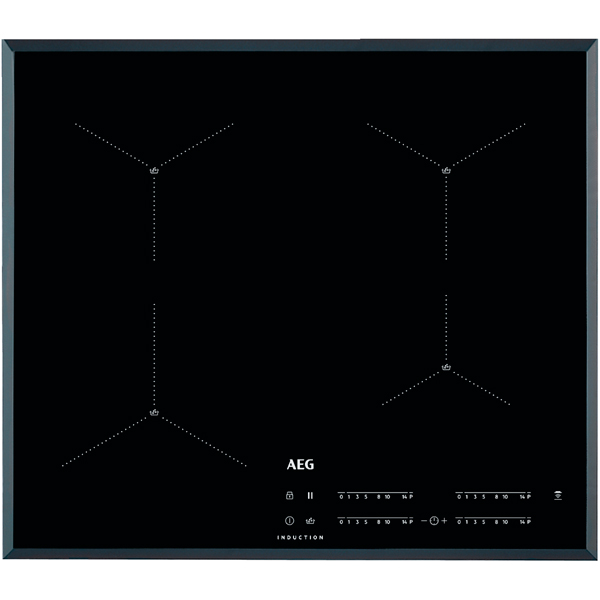Встраиваемая индукционная панель AEG — SenseBoil IAR64413FB