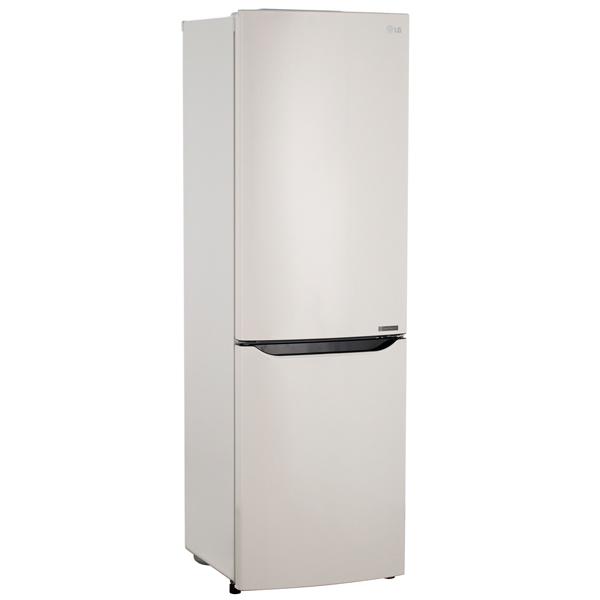 Картинка для Холодильник с нижней морозильной камерой LG