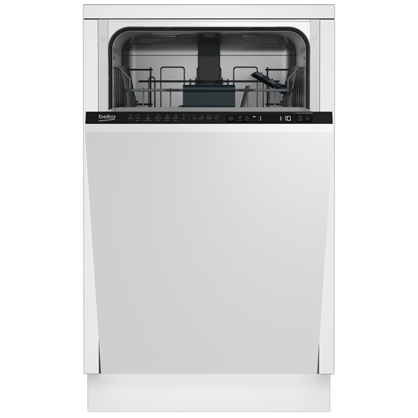 Встраиваемая посудомоечная машина 45 см Beko DIS 26022