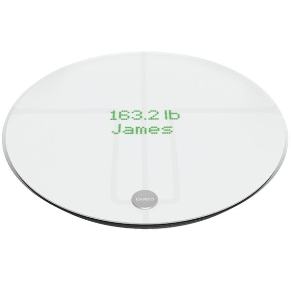 Умные весы Qardio Base 2 B200-IAW