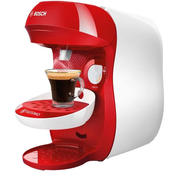Кофеварка капсульного типа Bosch Tassimo HAPPY TAS1006