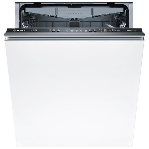 Купить Встраиваемая посудомоечная машина 60 см Bosch Serie | 2 SMV25FX03R в каталоге интернет магазина М.Видео по выгодной цене с доставкой, отзывы, фотографии - Москва