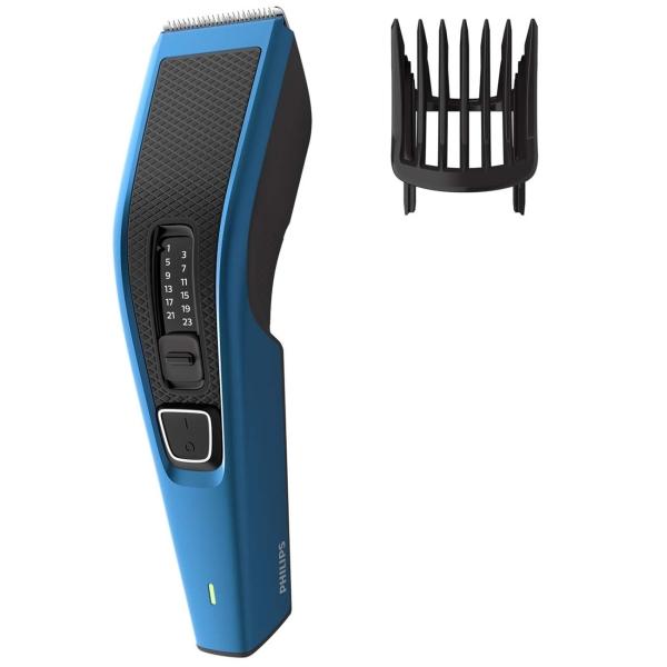 Купить Машинка для стрижки волос Philips HC3522/15 в каталоге интернет магазина М.Видео по выгодной цене с доставкой, отзывы, фотографии - Пятигорск