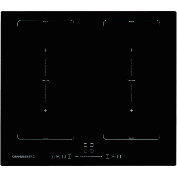 Встраиваемая индукционная панель Kuppersberg — ICS 624