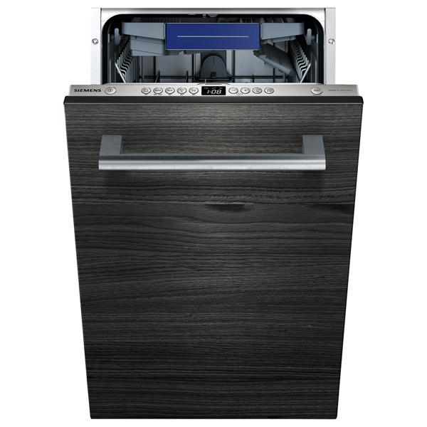 Встраиваемая посудомоечная машина 45 см Siemens iQ500 SR655X31MR