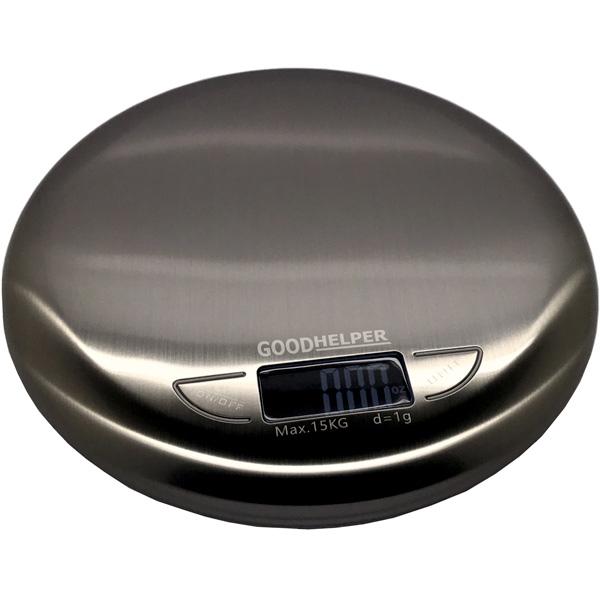 Весы кухонные Goodhelper KS-H10