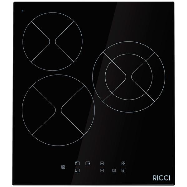 Встраиваемая электрическая панель Ricci KS-T35002BR